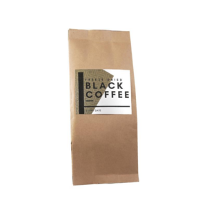Instant Freeze Dried Coffee