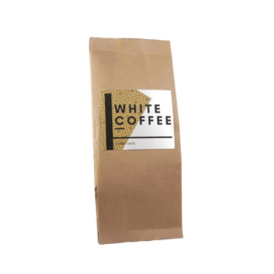 Instant White Coffee
