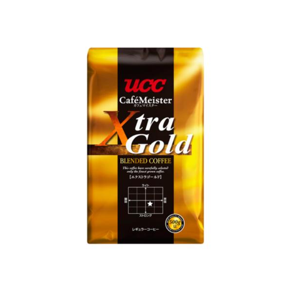 Xtra Gold