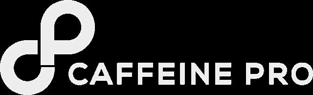 caffeinepro white